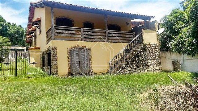 Casa à venda com 3 dormitórios em Araçatiba, Maricá cod:789920 - Foto 2