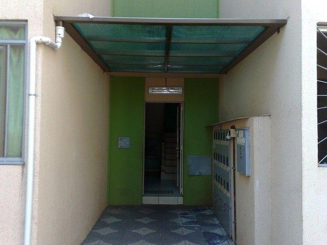 LOCAÇÃO | Apartamento, com 3 quartos em VL NOVA, Maringá - Foto 3