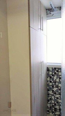 Apartamento com 2 dormitórios à venda, 65 m² por R$ 478.730 - Vila Ipiranga - Porto Alegre - Foto 10