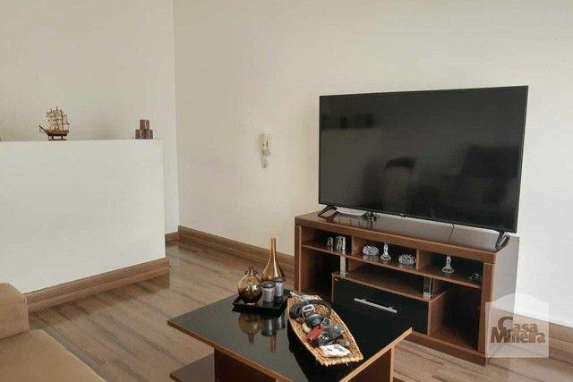 Apartamento à venda com 2 dormitórios em Castelo, Belo horizonte cod:279623 - Foto 11