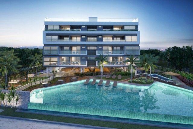 Apartamento para Venda - ponta de campina, Cabedelo - 67m², 1 vaga - Foto 2