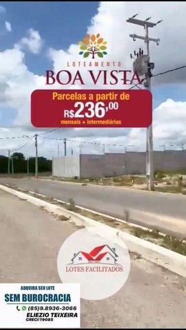 Loteamento Boa vista - ITAITINGA !!  - Foto 2