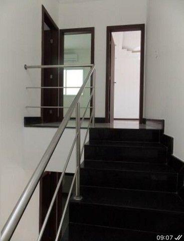 Linda Casa 4 suítes, nascente Condomínio fechado - Lauro de Freitas  - Foto 19