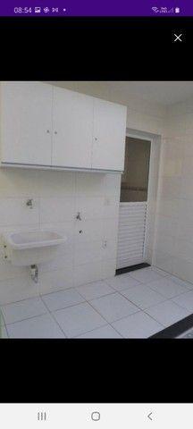 Linda Casa 4 suítes, nascente Condomínio fechado - Lauro de Freitas  - Foto 15