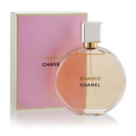 Perfume Feminino Chance
