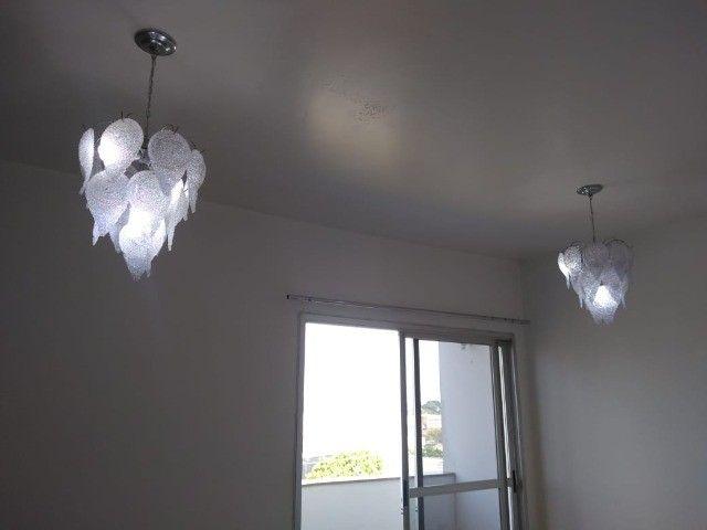 Apartamento Residencial Guarujá (venda)