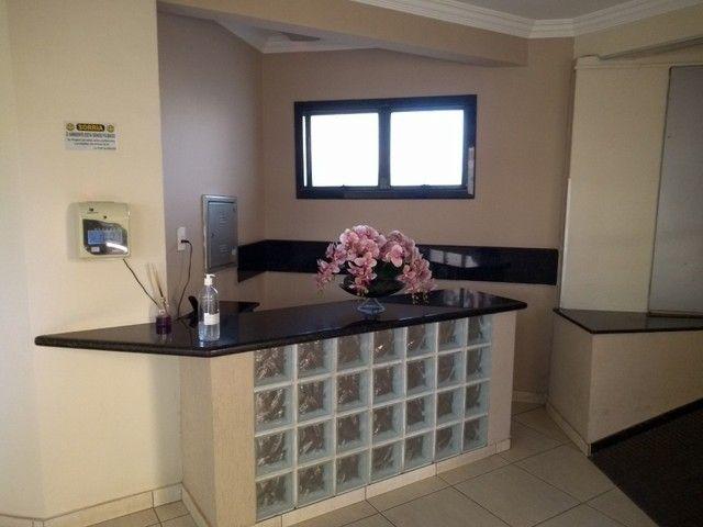 LOCAÇÃO | Apartamento, com 3 quartos em Jd. Novo Horizonte, Maringá - Foto 2