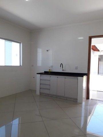 Linda Casa Guanandi Quintal Amplo Toda Reformada - Foto 8