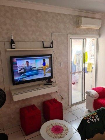 Chave de apartamento Eco Park 7 mobiliado por R$80.000 prestação R$ 520,00