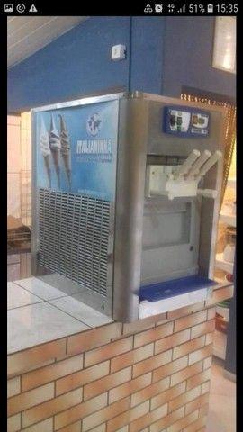Concerto máquina de sorvete - Foto 2