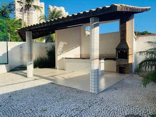 Apartamento com 2 dormitórios à venda, 72 m² por R$ 290.000,00 - Engenheiro Luciano Cavalc - Foto 8