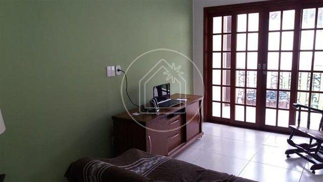 Casa à venda com 3 dormitórios em Maravista, Niterói cod:875387 - Foto 12