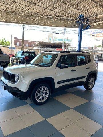Jeep Renegade Sport, muito novo!  - Foto 14