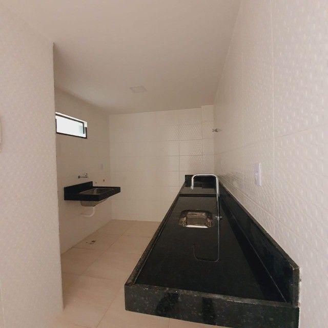 Apartamento com área de lazer no Colibris - Foto 5