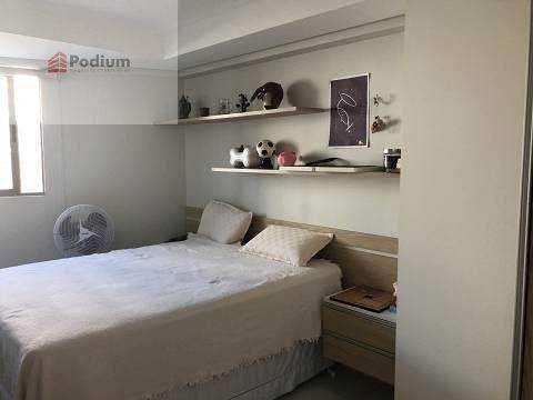 Apartamento à venda com 4 dormitórios em Jardim oceania, João pessoa cod:38636 - Foto 10