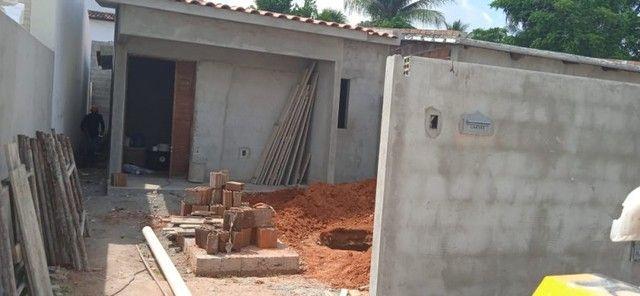 Casa à venda com 02 dormitórios em Castanheiro, Santa rita cod:009362 - Foto 2