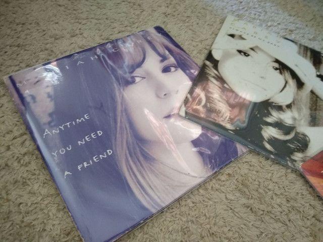 Mariah Carey discos vinil remixes - Foto 3