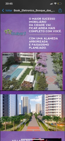 Apartamento próx ao Riomar Kennedy - Foto 3