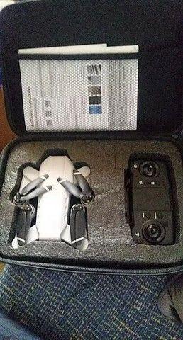 Drone L900 Pro com Gps alcance de 1.200 - até 12x sem juros, frete grátis - MG - Foto 3