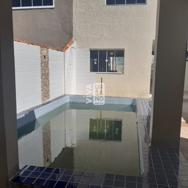 Viva Urbano Imóveis - Casa no Jardim Real/Pinheiral - CA00669 - Foto 13