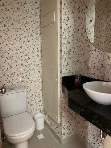 Apartamento para aluguel, 3 quartos, 3 suítes, 2 vagas, Flores - Manaus/AM - Foto 16
