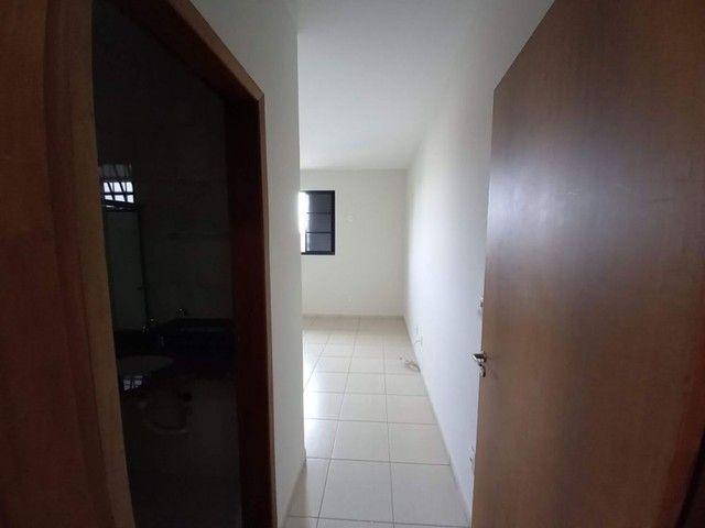 LOCAÇÃO | Sobrado, com 3 quartos em JD GUAPORÉ, MARINGÁ - Foto 11
