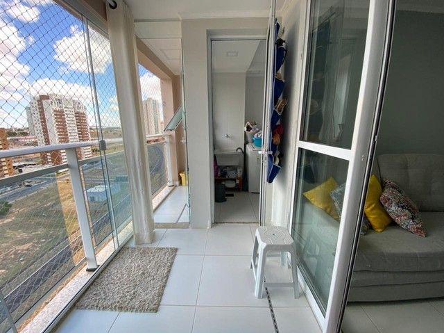 Apartamento 1 quarto 46,09 m2 Aguas claras  - Foto 4