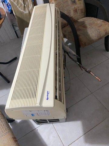 Split quente e frio - Foto 3