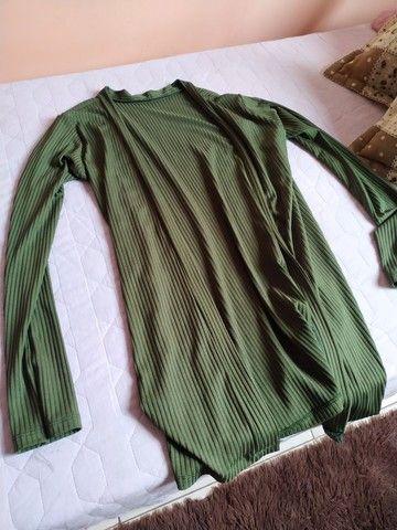 Desapego blusas e casacos  - Foto 3