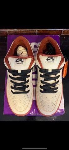 Nike SB Dunk low pro henessy  - Foto 3