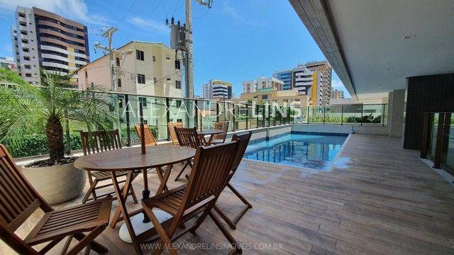 Apartamento para Venda em Maceió, Ponta Verde, 3 dormitórios, 1 suíte, 3 banheiros, 2 vaga - Foto 8