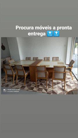 Mesa de jantar direto da fábrica - Foto 4