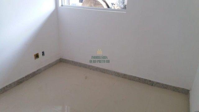 Apartamentos de três quartos no Bairro Santa Amélia - Foto 2