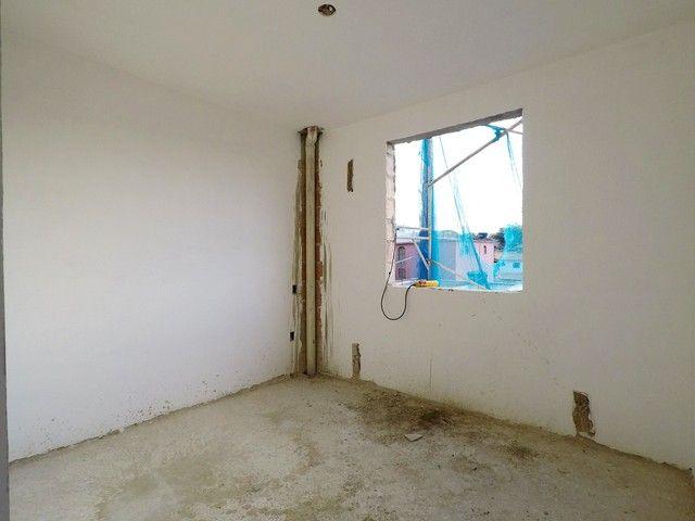 Vende se Apartamento de Cobertura com 90m² 2 Quartos e 1 Vaga no Bairro Santa Mônica! - Foto 12
