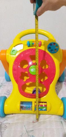 Andador para bebês - PlayGo - Foto 3