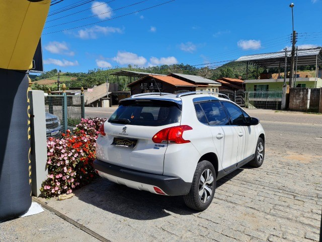 Peugeot 2008 THP 1.6 2016 - Foto 3