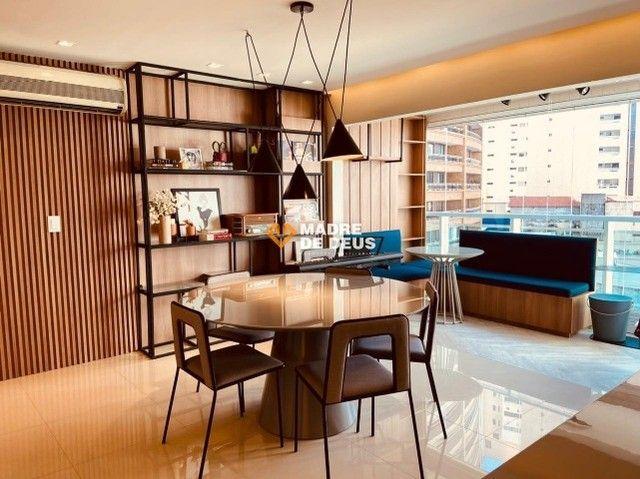 Excelente apartamento porteira fechada a duas quadras da Praia de Iracema