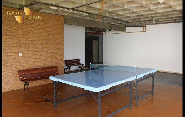 Apartamento com 2 dormitórios à venda, 70 m² por R$ 370.000 - Duque de Caxias - Cuiabá/MT - Foto 8