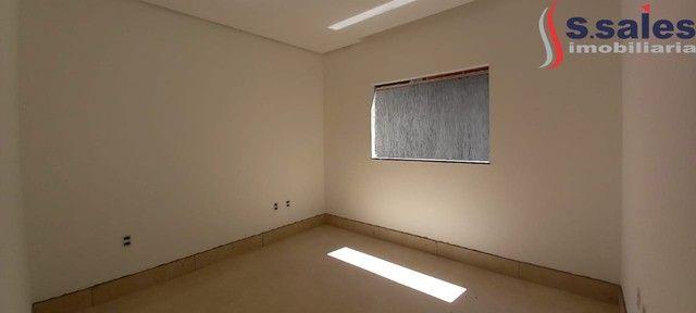 Belíssima Casa de Moderna na Rua 10 de Vicente Pires!! - Foto 14