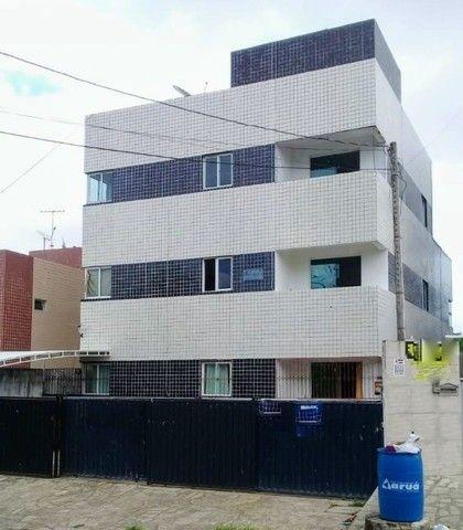 Cobertura no José Américo - 2 quartos - 150 m² com área externa