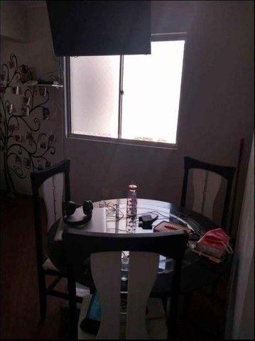 Excelente Apartamento de 3 Quartos (semi suite), piso Flutuante em Samambaia Sul - Foto 6