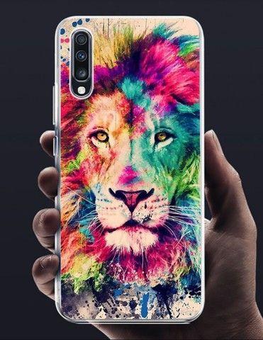 Capinha personalizada para iphone