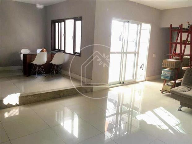 Casa à venda com 3 dormitórios em Icaraí, Niterói cod:867747