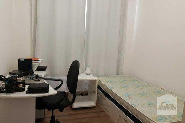 Apartamento à venda com 2 dormitórios em Castelo, Belo horizonte cod:279623 - Foto 16