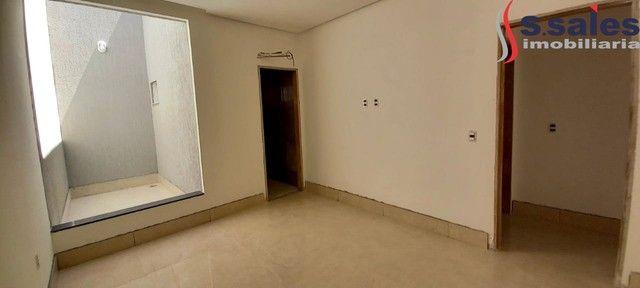 Belíssima Casa de Moderna na Rua 10 de Vicente Pires!! - Foto 11