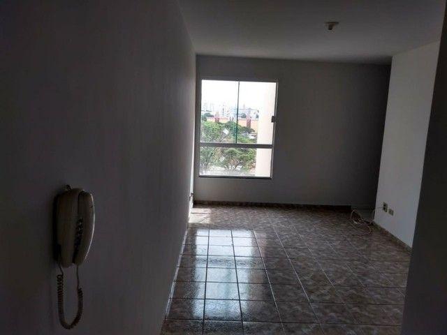 LOCAÇÃO | Apartamento, com 3 quartos em CJ VILA NOVA, MARINGÁ - Foto 9