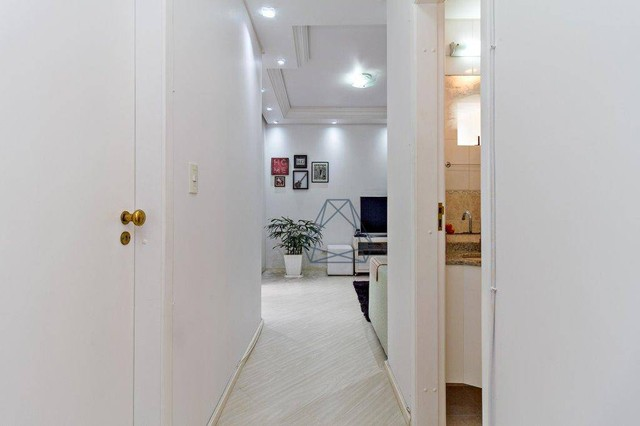 Apartamento 2 dormitórios no Portão - Foto 16