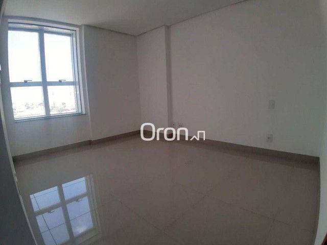Apartamento Duplex com 2 dormitórios à venda, 145 m² por R$ 923.000,00 - Setor Oeste - Goi - Foto 19