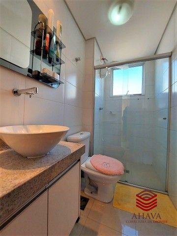 Apartamento à venda com 4 dormitórios em , cod:2442 - Foto 19