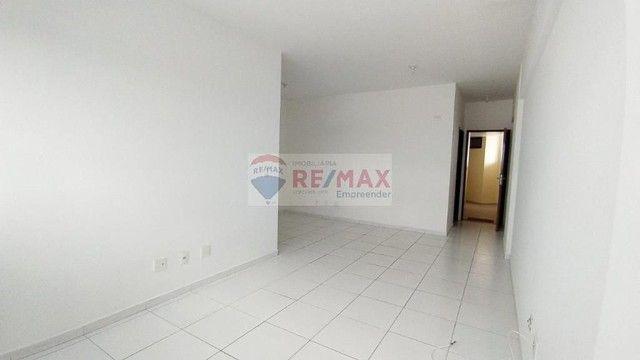 Apartamento com 4 dormitórios à venda, 98 m² por R$ 359.990,00 - Centro - Campina Grande/P - Foto 2
